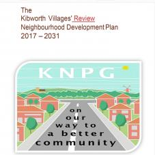 Kibworths' Neighbourhood Plan Housing Site Allocations